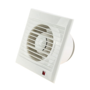 Вентиляторы для ванной