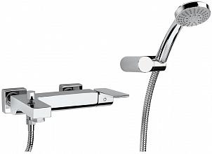 Смеситель Paini Atacama WWCR105KM для ванны с душем ванная комната вики
